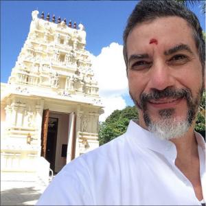 Shiva Das