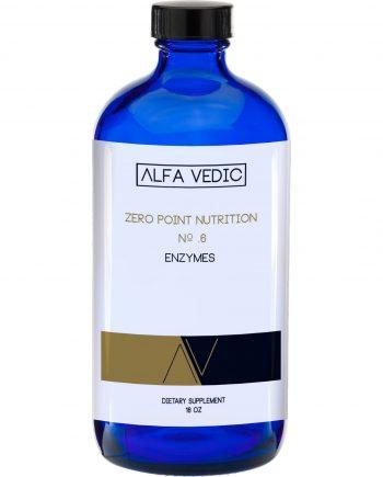 AV Zero Point Enzymes