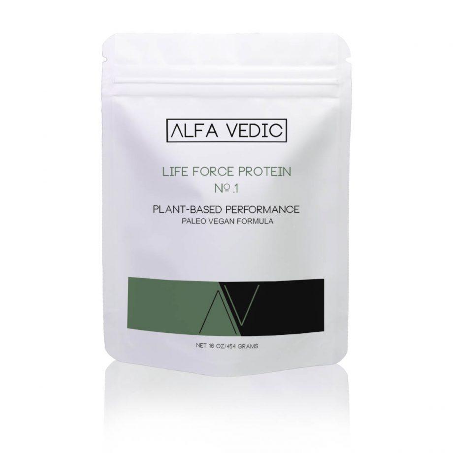 LFP-1 Macro Herbal